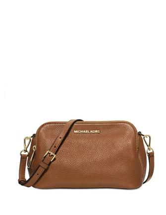 Michael Michael Kors Bedford Medium Messenger