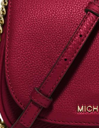 Michael Michael Kors Bedford Flap Front Small Crossbody