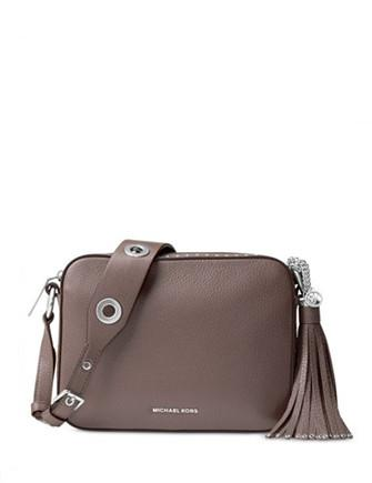 Michael Michael Kors Brooklyn Large Camera Bag