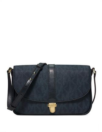 Michael Michael Kors Signature Charlton Large Crossbody