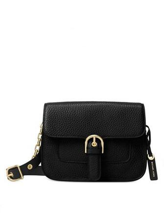 Michael Michael Kors Cooper Medium Messenger
