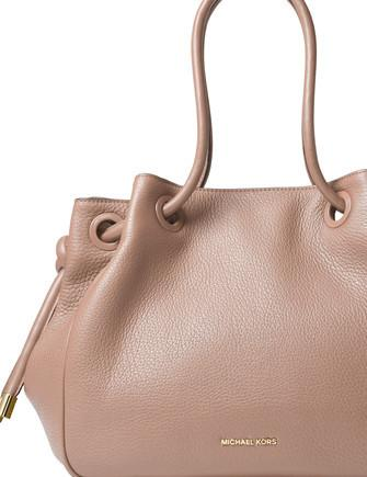 Michael Michael Kors Dalia Large Shoulder Tote