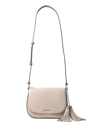 Michael Michael Kors Elyse Large Saddle Bag