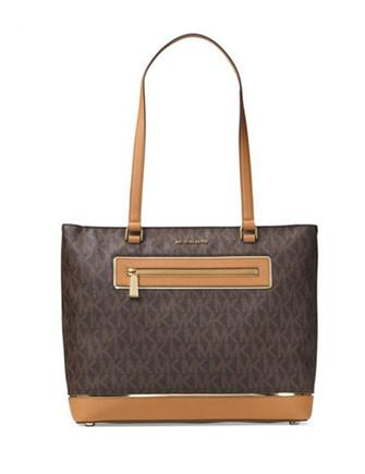 Michael Michael Kors Frame Out Item Large North South Tote