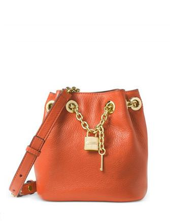 Michael Michael Kors Hadley Medium Drawstring Messenger