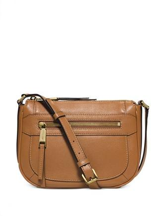 Michael Michael Kors Julia Medium Messenger