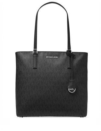Michael Michael Kors Signature Large Morgan Tote