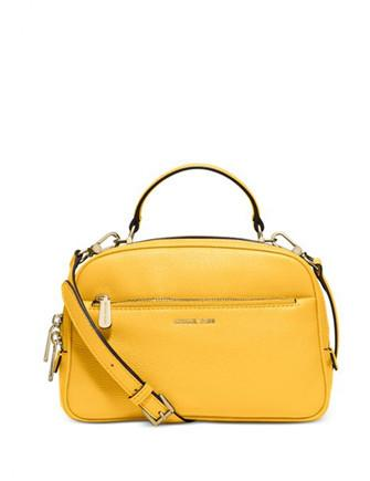 Michael Michael Kors Luka Small Top Handle Satchel