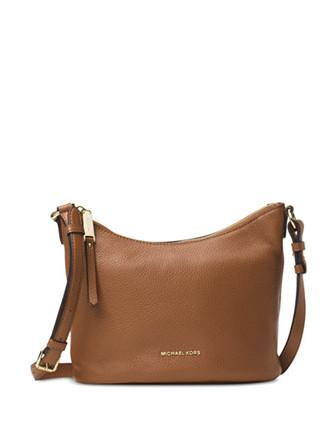 Michael Michael Kors Lupita Medium Messenger