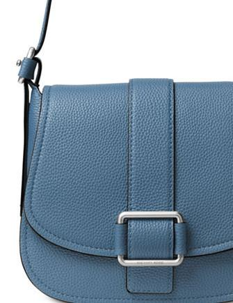 Michael Michael Kors Maxine Large Saddle Bag