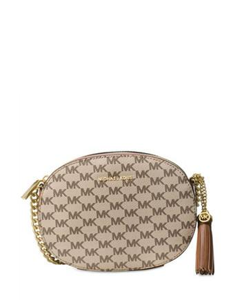 Michael Michael Kors Studio Ginny Medium Messenger
