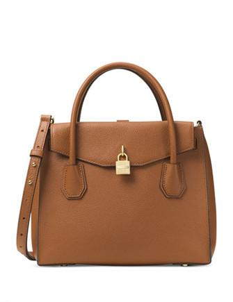 Michael Michael Kors Studio Mercer Large All In One Bag