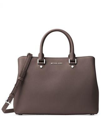 Michael Michael Kors Studio Savannah Large Satchel