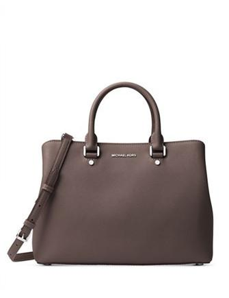 Michael Michael Kors Studio Savannah Medium Satchel