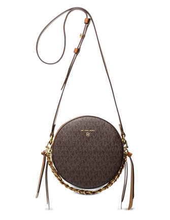 Michael Michael Kors Mini Circle Crossbody