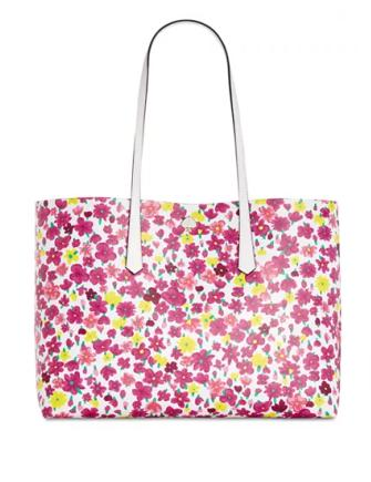 Kate Spade New York Molly Floral Tote