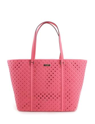 Kate Spade New York Newbury Lane Caning Dally Tote