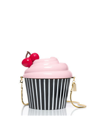 Kate Spade New York Magnoia Bakery Cupcake Clutch