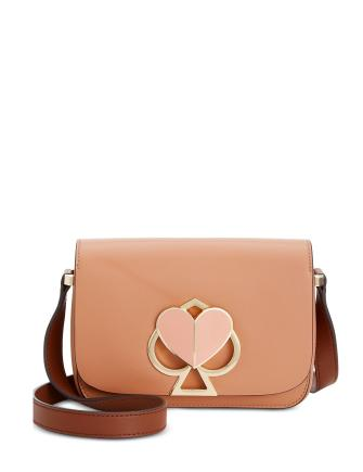 Kate Spade New York Nicola Twistlock Mini Shoulder Bag