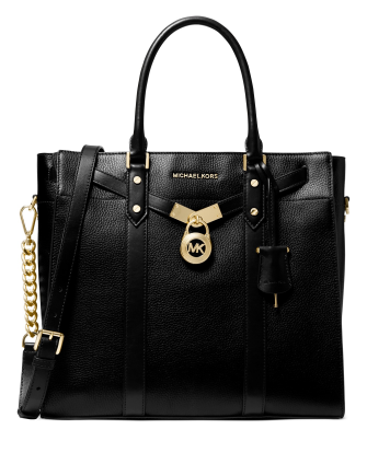 Michael Michael Kors Nouveau Hamilton North South Tote