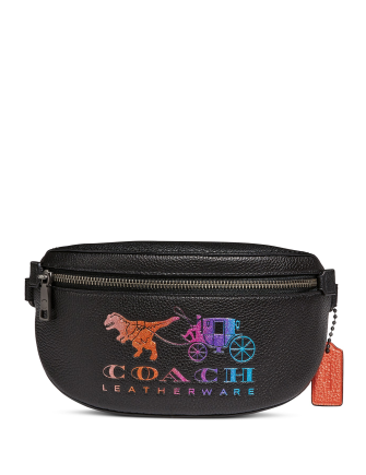 Coach Rexy and Carriage Belt Bag