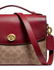 Coach Signature Canvas Cassie Crossbody