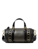 Michael Michael Kors Stanton East West Barrel Messenger