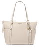 Michael Michael Kors Sullivan Large Leather Top Zip Tote