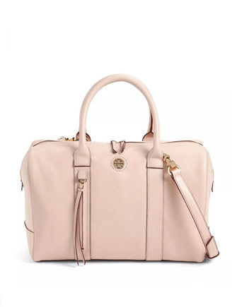 Tory Burch Large Leather Brody Satchel
