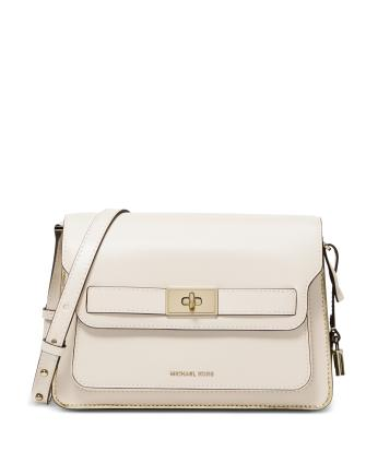 Michael Michael Kors Tatiana Flap Shoulder Bag