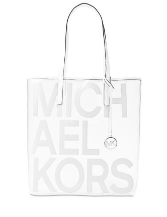Michael Michael Kors The Michael Bag Clear North South Tote