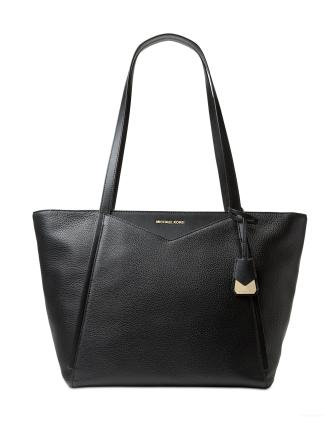 Michael Michael Kors Whitney Large Soft Leather Tote