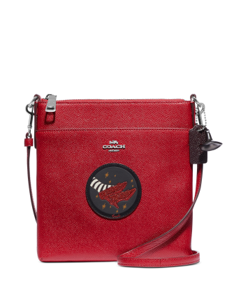 Coach Wizard Of Oz Kitt Crossbody
