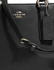 Coach Crosby Mini Carryall Crossbody in Smooth Leather