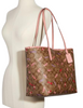 Coach City Tote in Signature Canvas With Candy Print