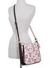 Coach Daisy Print Chaise 61 Crossbody