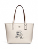 Coach Disney X Minnie City Zip Top Tote