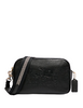 Coach Embossed Horse and Carriage Jes Crossbody