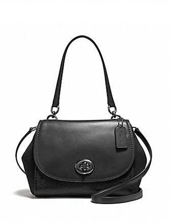Coach Faye Carryall Shoulder Bag
