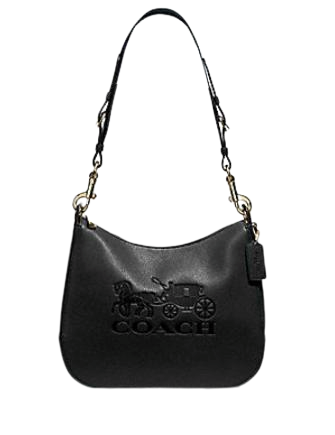 Coach Jes Hobo With Embossed Horse And Carriage