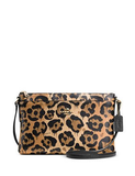 Coach Journal Crossbody in Wild Beast Print Leather