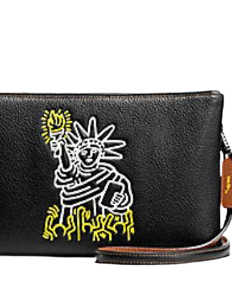 Coach Keith Haring Lyla Crossbody
