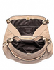 Coach Lexy Signature Embossed Shoulder Bag