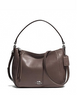 Coach Madison Smooth Grain Leather Top Handle Crossbody