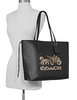 Coach Tote With Chelsea Animation