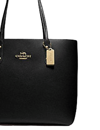 Coach Town Tote