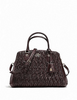 Coach Twist Gathered Small Margot Carryall