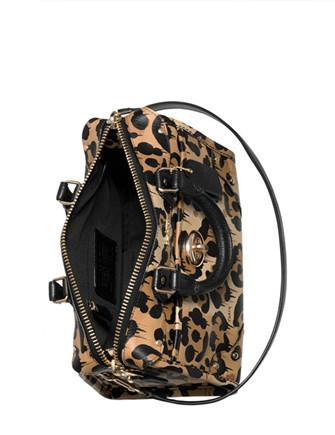 Coach Rhyder Satchel 24 in Wild Beast Print Leather