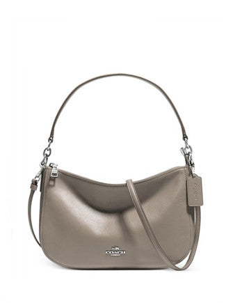 Coach Chelsea Crossbody in Smooth Leather