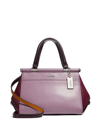 ef34a3b0a988f Coach Grace 20 Colorblock Bag